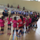 Volleyball trip To Italy and Slovenia