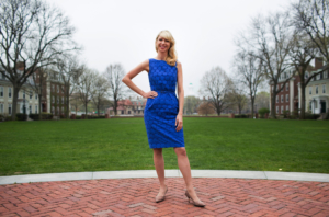 Amy Cuddy - Why Power Posing Is Important In Volleyball