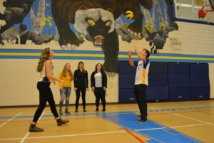Part Learning vs Whole Learning - The 4 Stages of Learning Volleyball