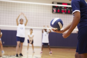 Stages of Learning - The 4 Stages of Learning Volleyball