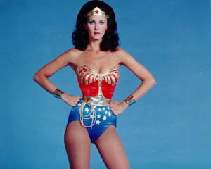 Wonderwoman Pose - Why Power Posing Is Important In Volleyball
